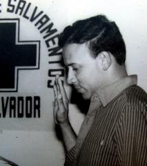 Nelson Regalado