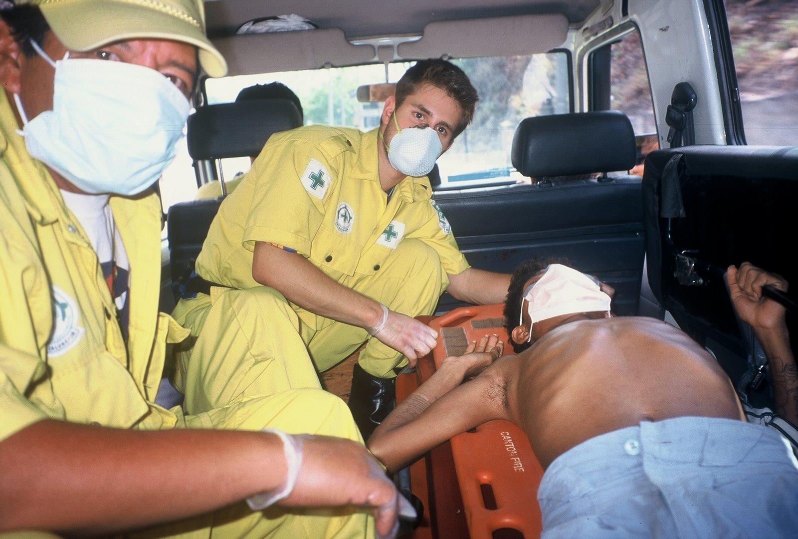 EMTs-2001