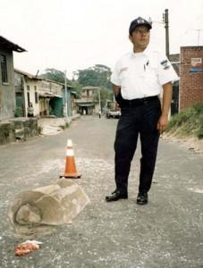 Comandos de Salvamento 1997-1999