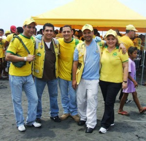 Doctores 2012