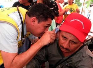 Jornada de Comandos de Salvamento, Zacatecoluca