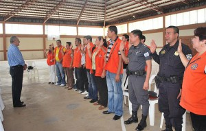 Protección Civil Nejapa