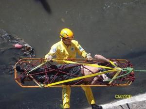 Unidad de Rescate El Salvador