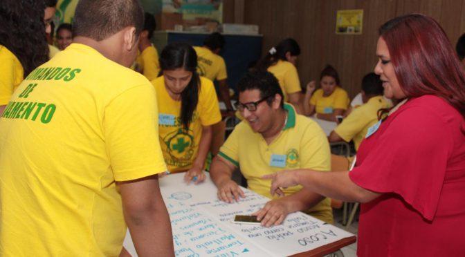CDS Youth Gender Equality Workshop