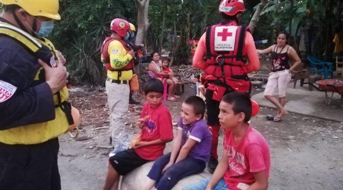 COMANDOS CONCLUYEN OPERACIONES EN GUATEMALA